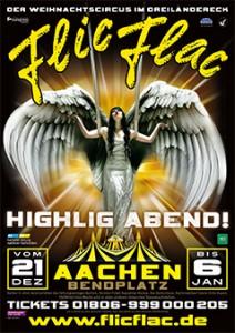 FlicFlac_Plakat_Aachen